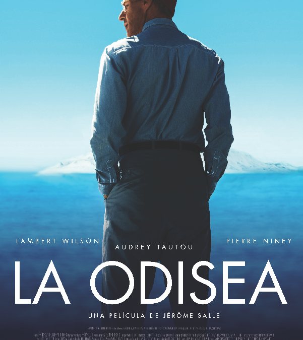 "The film ""LA ODISEA"" opens on June 22 in Costa Rican cinemas."